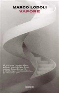 Copertina del libro Vapore di Marco Lodoli