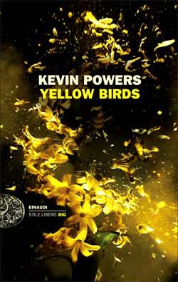 Copertina del libro Yellow Birds di Kevin Powers