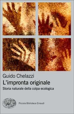 Copertina del libro L'impronta originale di Guido Chelazzi