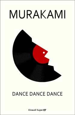 Copertina del libro Dance Dance Dance di Murakami Haruki