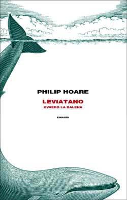Copertina del libro Leviatano di Philip Hoare