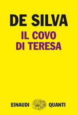 Copertina del libro Il covo di Teresa di Diego De Silva