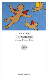 Copertina del libro I pretendenti di Marco Lodoli