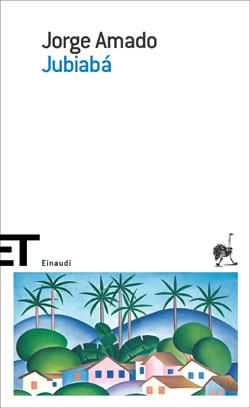 Copertina del libro Jubiabá di Jorge Amado