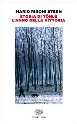 Copertina del libro Storia di Tönle. L'anno della vittoria di Mario Rigoni Stern
