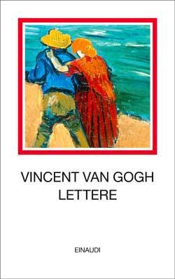 Copertina del libro Lettere di Vincent Van Gogh