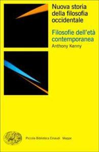 Copertina del libro Nuova storia della filosofia occidentale. Vol. IV di Anthony Kenny