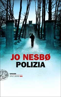 Copertina del libro Polizia di Jo Nesbø