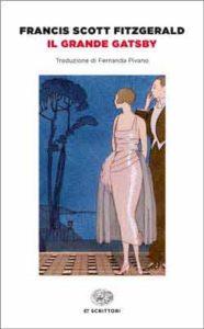 Copertina del libro Il grande Gatsby di Francis Scott Fitzgerald