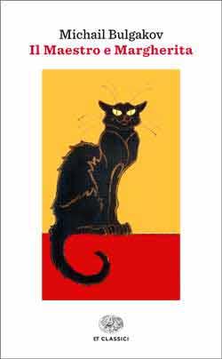 Copertina del libro Il Maestro e Margherita di Michail Bulgakov