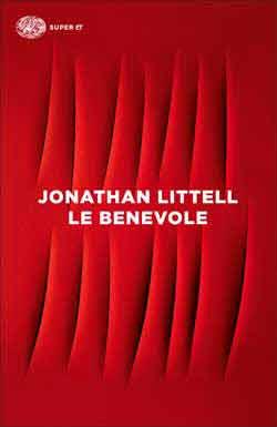 Copertina del libro Le Benevole di Jonathan Littell