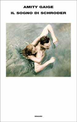 Copertina del libro Il sogno di Schroder di Amity Gaige