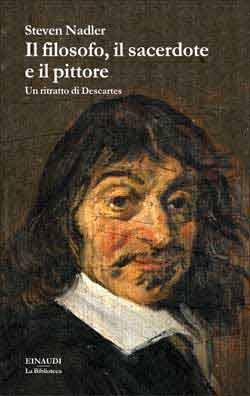 Copertina del libro Il filosofo, il sacerdote e il pittore di Steven Nadler