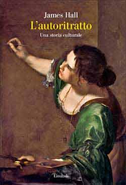 Copertina del libro L'autoritratto di James Hall