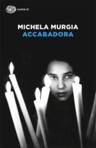 Copertina del libro Accabadora di Michela Murgia