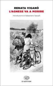 Copertina del libro L'Agnese va a morire di Renata Viganò