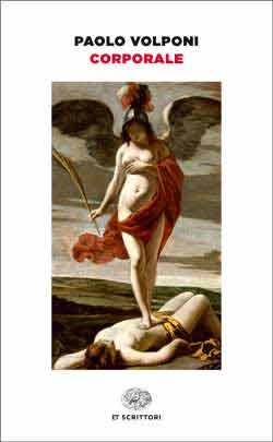 Copertina del libro Corporale di Paolo Volponi