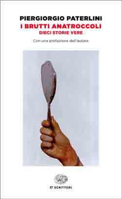 Copertina del libro I brutti anatroccoli di Piergiorgio Paterlini