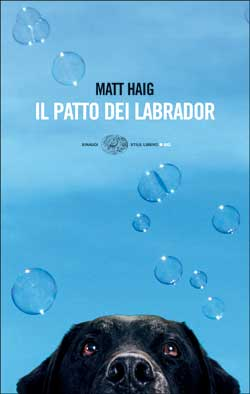 Copertina del libro Il patto dei Labrador