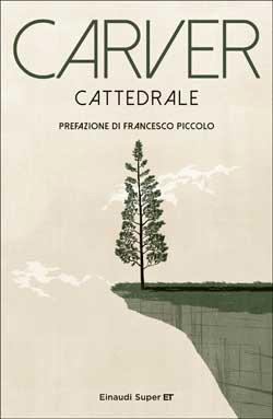 Copertina del libro Cattedrale di Raymond Carver