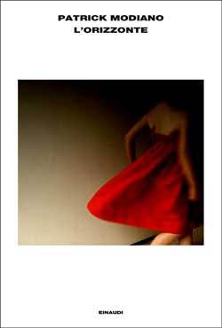 Copertina del libro L'orizzonte di Patrick Modiano