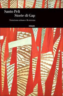 Copertina del libro Storie di Gap di Santo Peli