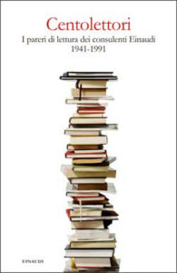 Copertina del libro Centolettori di VV.