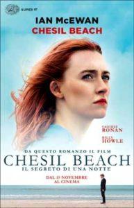 Copertina del libro Chesil Beach di Ian McEwan