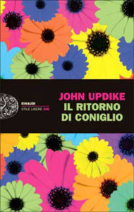 Copertina del libro Il ritorno di Coniglio di John Updike