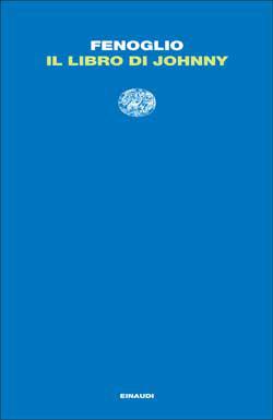 Copertina del libro Il libro di Johnny di Beppe Fenoglio