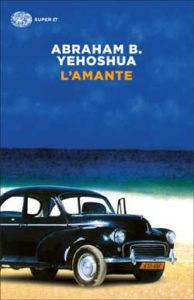 Copertina del libro L'amante di Abraham B. Yehoshua