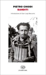 Copertina del libro Banditi di Pietro Chiodi