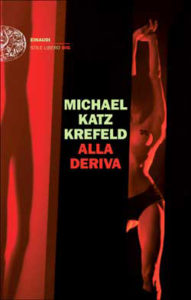 Copertina del libro Alla deriva di Michael Katz Krefeld