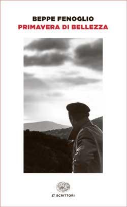 Copertina del libro Primavera di bellezza di Beppe Fenoglio