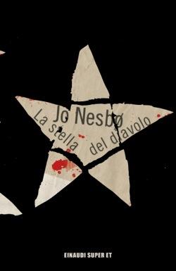 Copertina del libro La stella del diavolo di Jo Nesbø