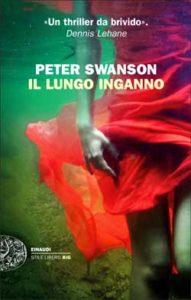 Copertina del libro Il lungo inganno di Peter Swanson