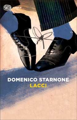 Copertina del libro Lacci di Domenico Starnone