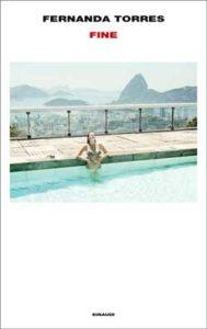 Copertina del libro Fine di Fernanda Torres