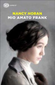 Copertina del libro Mio amato Frank di Nancy Horan