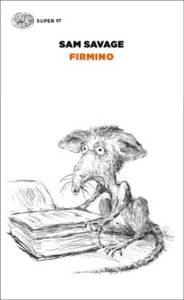 Copertina del libro Firmino di Sam Savage