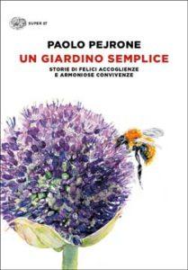 Copertina del libro Un giardino semplice di Paolo Pejrone