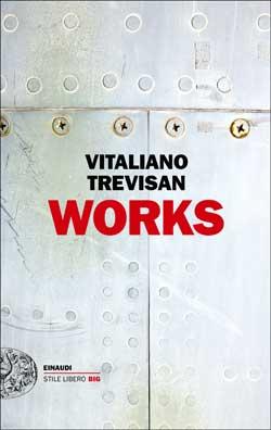 Copertina del libro Works di Vitaliano Trevisan