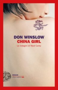 Copertina del libro China Girl di Don Winslow