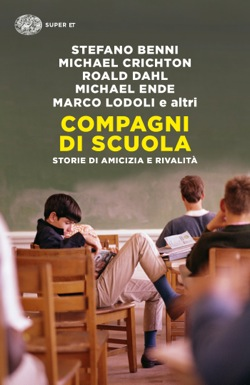 Copertina del libro Compagni di scuola