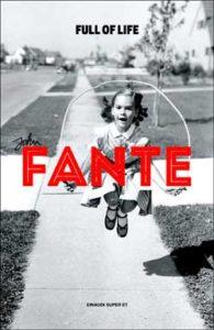 Copertina del libro Full of Life di John Fante