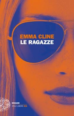Copertina del libro Le ragazze di Emma Cline