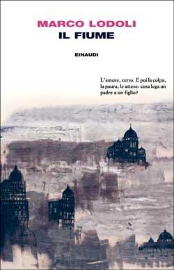 Copertina del libro Il fiume di Marco Lodoli