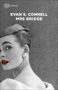Copertina del libro Mrs Bridge di Evan S. Connell