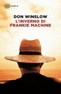 Copertina del libro L'inverno di Frankie Machine di Don Winslow