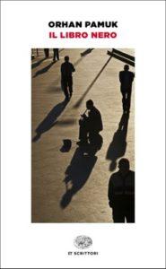Copertina del libro Il libro nero di Orhan Pamuk